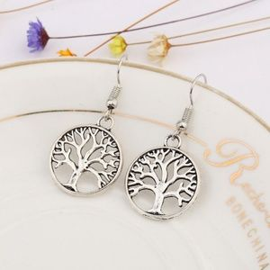 Jewelry - Tree of life Fashion Earring set